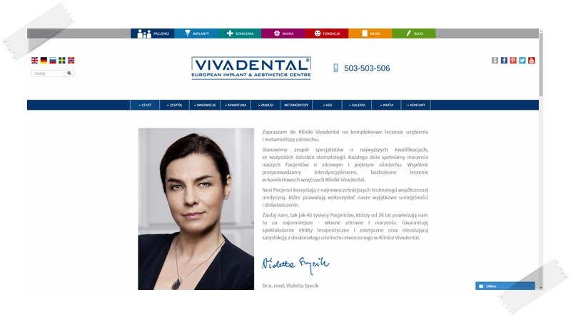 Klinika Vivadental