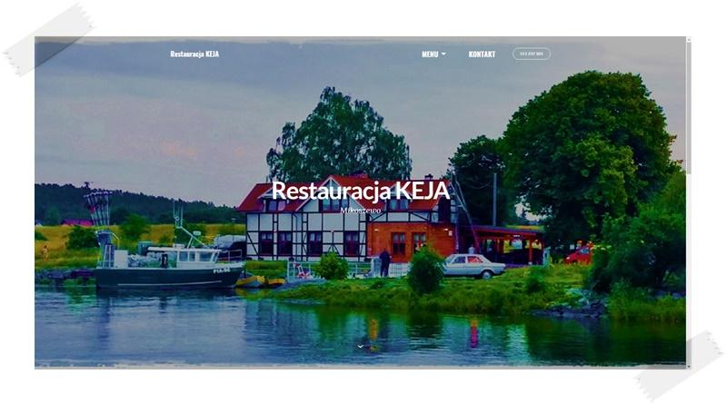Restauracja Keja