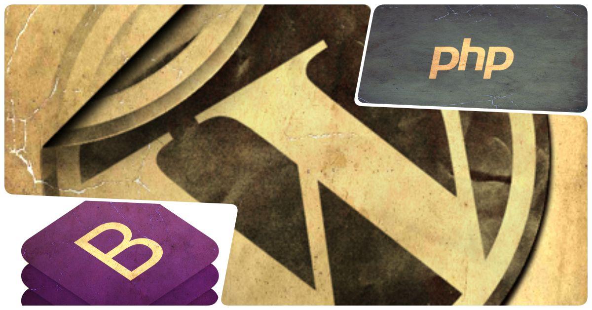Prosty Kod / Daniel Wolak - programownie, wordpress, php, bootstrap